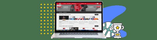 Hockey Canada Vidflex site