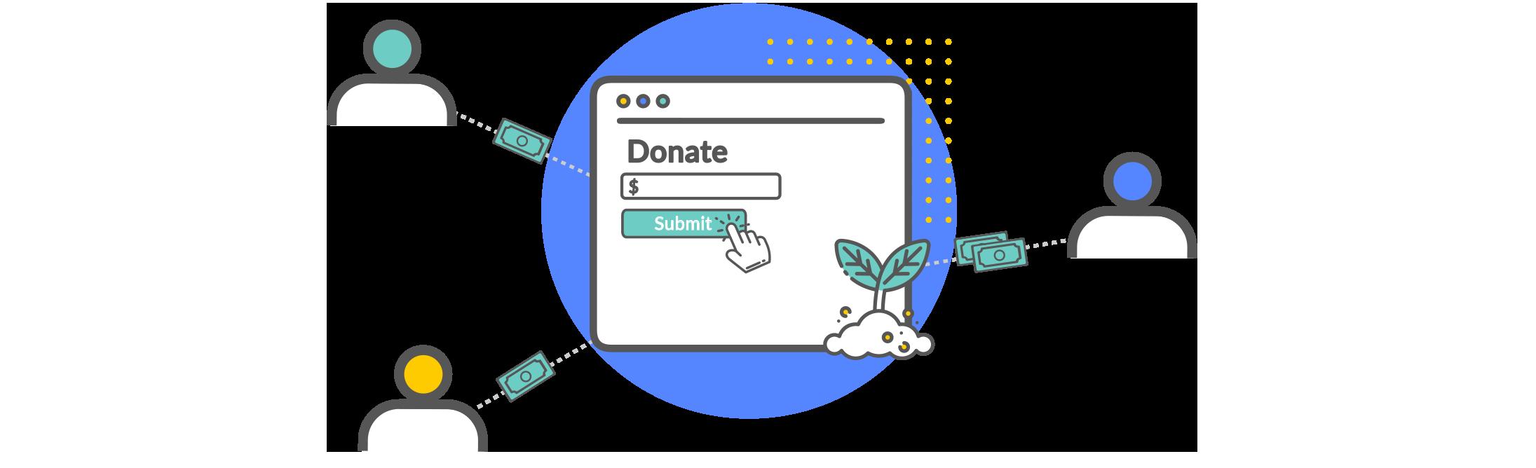 NonProfit_VirtualFundraiser