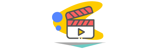 Production clapper icon